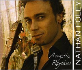 ACOUSTIC RHYTHMS 2011